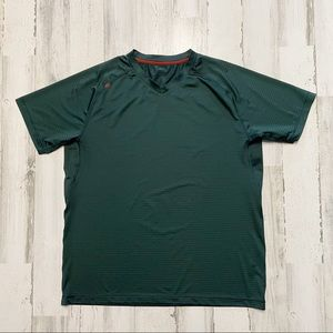 Rhone Apparel Sentry Short Sleeve Shirt